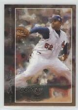 2005 Topps Gallery #58 CC Sabathia Cleveland Indians Baseball Card