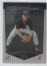 1998 SP Top Prospects #102 Adam Kennedy Prince William Cannons Baseball Card