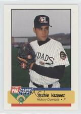 1994 Fleer ProCards South Atlantic League All-Star Game #SAL-26 Archie Vazquez