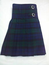 TC Men's Kilt 8 Yards Black Watch Tartan/black watch kilt 8 Yard
