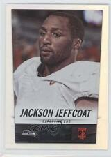 2014 Panini Hot Rookies #373 Jackson Jeffcoat Seattle Seahawks Football Card