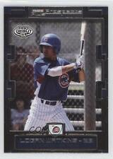 2008 TRISTAR Prospects Plus #93 Logan Watkins Chicago Cubs Rookie Baseball Card