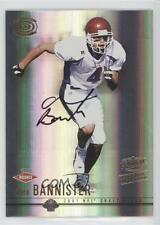 2001 Pacific Dynagon #131 Alex Bannister Eastern Kentucky Colonels Football Card