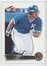 1995 Score Summit #72 Bob Hamelin Kansas City Royals Baseball Card