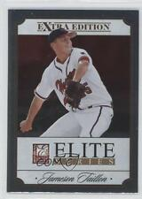 2010 Donruss Elite Extra Edition Series #19 Jameson Taillon Rookie Baseball Card