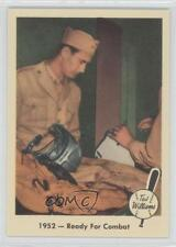 2004 Fleer National Pastime 1959 Reprints #46 Ted Williams Boston Red Sox Card