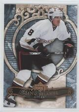 2007-08 Upper Deck Artifacts #58 Teemu Selanne Anaheim Ducks (Mighty of Anaheim)