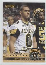2010 Razor US Army All-American Bowl #16 Anthony Barr U.S. Rookie Football Card