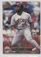 1996 Pacific Crown Collection #365 Kirby Puckett Minnesota Twins Baseball Card