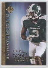 2012 Upper Deck Ultimate Collection Rookie #5 BJ Cunningham B.J. Football Card