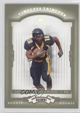 2004 Donruss Classics Timeless Tributes #155 Adimchinobe Echemandu Football Card