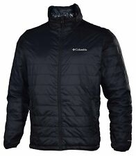 NWT COLUMBIA MENS CRESTED BUTTE INSULATED OMNI HEAT JACKET