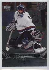 2006 Upper Deck Black Diamond #147 Roberto Luongo Vancouver Canucks Hockey Card