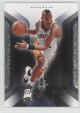2004-05 Ultimate Collection #38 Reggie Miller Indiana Pacers Basketball Card