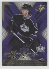 2007-08 SPx SPXtreme #X11 Luc Robitaille Los Angeles Kings Hockey Card
