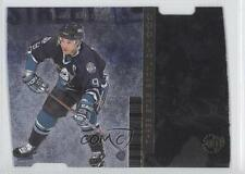 1998-99 Upper Deck UD3 Die-Cut #94 Paul Kariya Anaheim Ducks (Mighty of Anaheim)