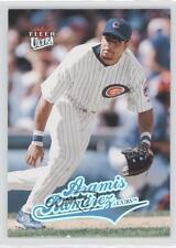 2004 Fleer Ultra #107 Aramis Ramirez Chicago Cubs Baseball Card