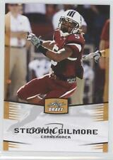 2012 Leaf Draft Gold #45 Stephon Gilmore South Carolina Gamecocks Football Card