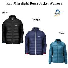 Rab Microlight Down Jacket Womens Clearance