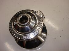 Lewmar #14 Self Tailing Winch, Chrome finish. Used / Excellent Condition