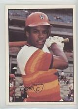 1976 SSPC #63 Cesar Cedeno Houston Astros Baseball Card