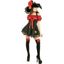 Teen Sassy Storybook Pirate Costume