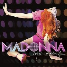 Confessions on a Dance Floor [PA] by Madonna (CD, Nov-2006, Warner Bros.)