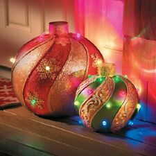 LED Large JUMBO Light Show Outdoor Ornaments Lawn Yard Decoration Sale