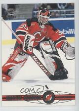 2000-01 Pacific Sample #SAMPLE Martin Brodeur New Jersey Devils Hockey Card