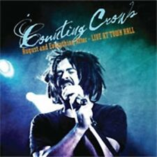 August & Everything After Live, Counting Crows, Vinyl, 0803341356207 * NEW *
