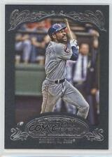 2012 Topps Gypsy Queen Blue #231 Andre Dawson Chicago Cubs Baseball Card