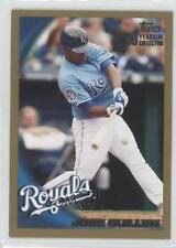 2010 Topps Gold #149 Jose Guillen Kansas City Royals Baseball Card