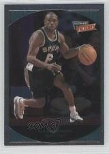 1999-00 Upper Deck Ultimate Victory #75 Avery Johnson San Antonio Spurs Card