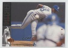1994 Upper Deck #430 Juan Guzman Toronto Blue Jays Baseball Card