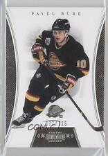 2012-13 Panini Dominion #46 Pavel Bure Vancouver Canucks Hockey Card