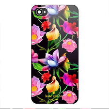 New Kate Spade Floral Colorful Hard Case Cover for iPhone 6/6s 6s Plus 7 7 Plus
