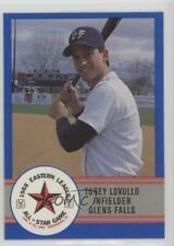 1988 ProCards Eastern League All-Star Game #E-8 Torey Lovullo Glens Falls Tigers