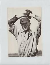 1978 Dover Great Baseball Players of the Past Postcards #GRAL Grover Alexander