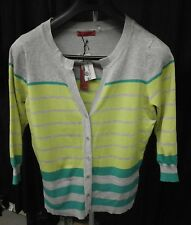 Coldwater Creek Women's Cardigan ~ L