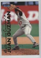 1999 Fleer Tradition #403 Juan Guzman Baltimore Orioles Baseball Card