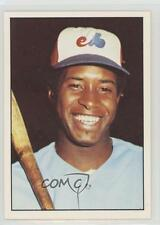 1976 SSPC #340 Jerry White Montreal Expos Rookie Baseball Card