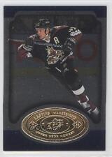 1998-99 SPx Top Prospects Lasting Impressions L20 Jeremy Roenick Phoenix Coyotes