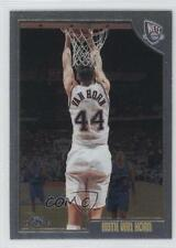 1998-99 Topps Chrome #4 Keith Van Horn New Jersey Nets Basketball Card