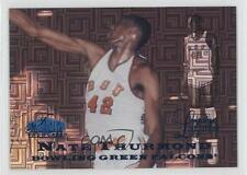 2012 Fleer Retro 1997-98 Flair Showcase Legacy Row 0 #97FL-13 Nate Thurmond Card