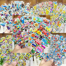 Girl's Favors stickers- 3D Puffy Scrapbooking Party Favors Crafts Stickers lot