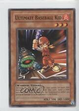 2004 Yu-Gi-Oh! Soul of the Duelist #SOD-EN021 Ultimate Baseball Kid YuGiOh Card