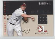 2006 TRISTAR Prospects Plus #P-BL Brad Lincoln Hickory Crawdads Baseball Card