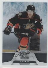 2011-12 Panini Certified 91 Teemu Selanne Anaheim Ducks (Mighty of Anaheim) Card