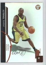 2005-06 Topps Pristine Uncirculated #15 Jamaal Tinsley Indiana Pacers Card