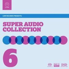 Linn Super Audio Collection: Vol. 6, New Music